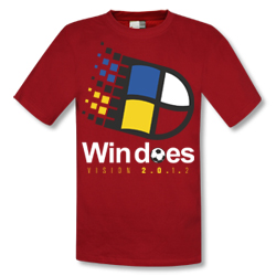 Win-does Shirt
